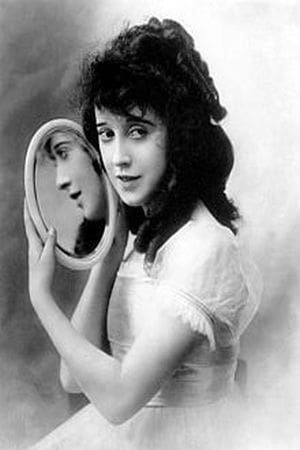Mabel Normand's poster