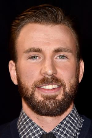 Chris Evans's poster