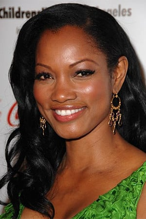 Garcelle Beauvais's poster