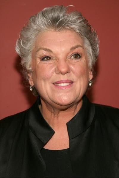 Tyne Daly's poster