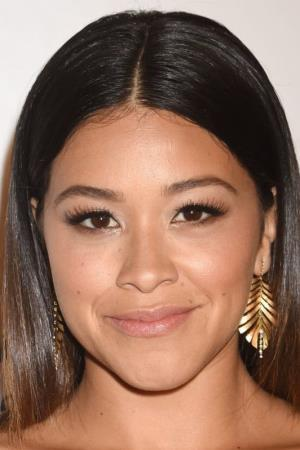 Gina Rodriguez's poster
