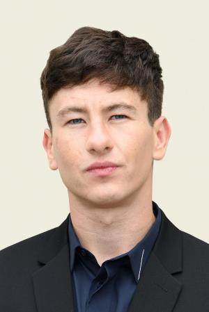 Barry Keoghan's poster