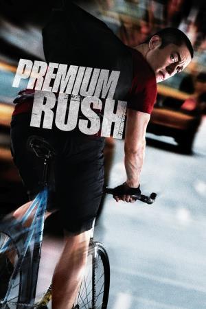 Premium Rush 2012 Hind