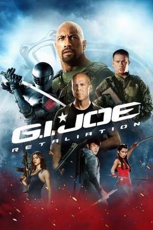 G I Joe Retaliation 2013 English Movie