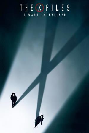 The X Files 1998 English Movie