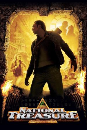 National Treasure Book Of Secrets 2007 English Movie